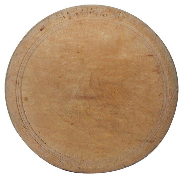 Sycamore   Breadboard