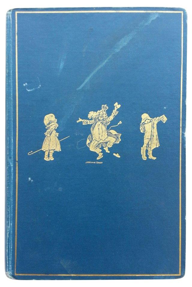 A.A. Milne Book