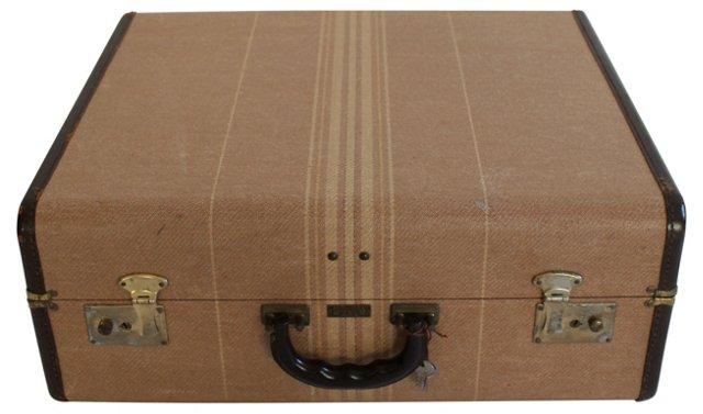 Sky-Lite Suitcase