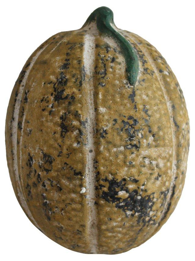 Terracotta Cantaloupe