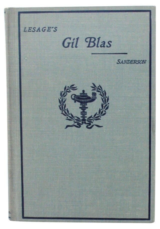 Lesage's Gil Blas