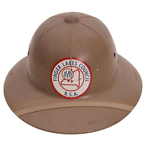Finger Lakes Council Hat