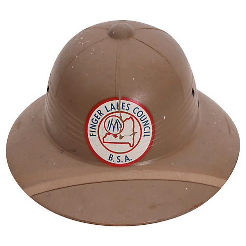 Finger Lakes Council Hat