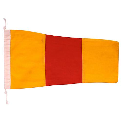 Signal Flag Zero