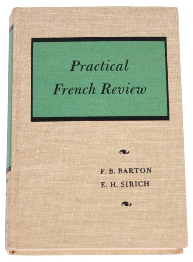 Practical French Review
