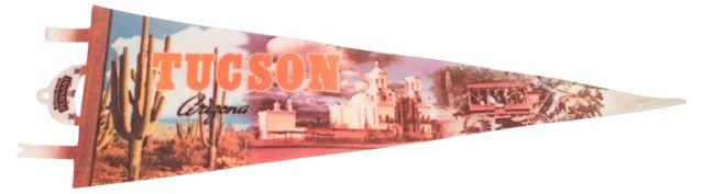 Tuscon Pennant