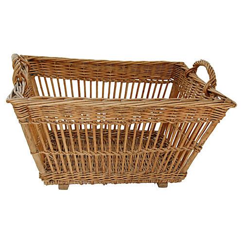 French Boulangerie Basket