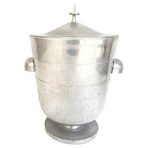 1960s Italian Ice Bucket