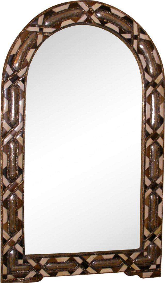 Mazagan Mirror