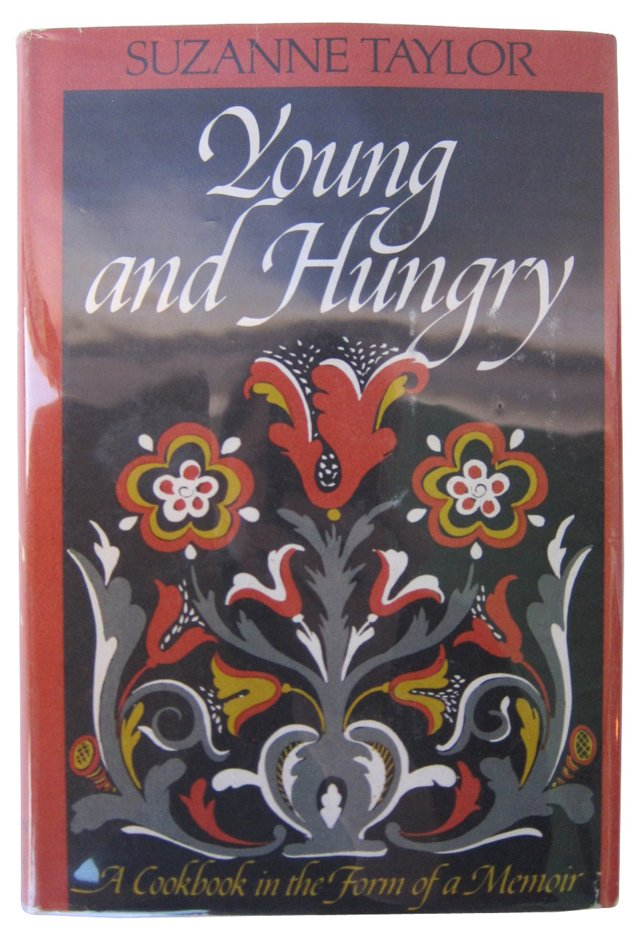 Young and Hungry, 1st Ed