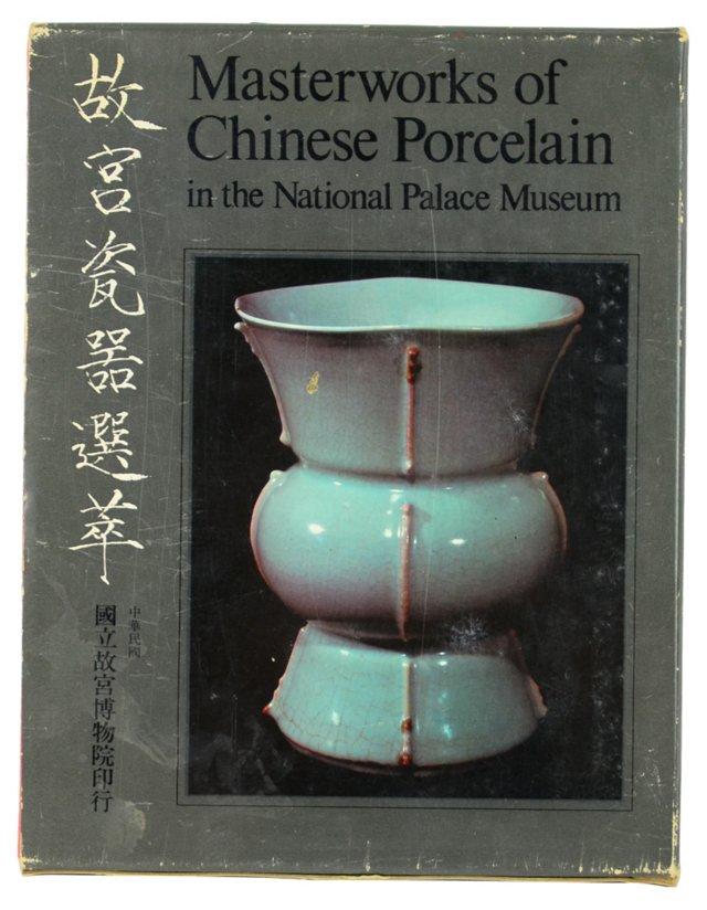 Masterworks of Chinese Porcelain