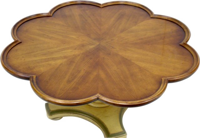 Henredon Clover Coffee Table