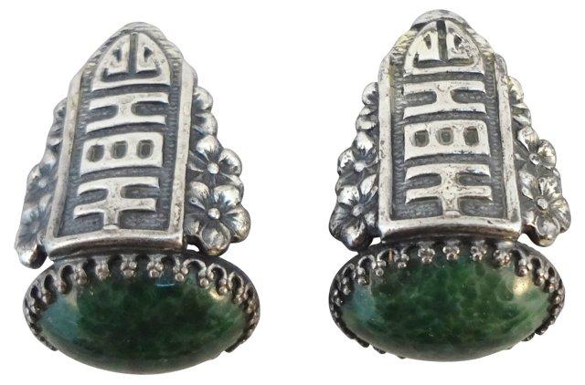 Napier Earrings