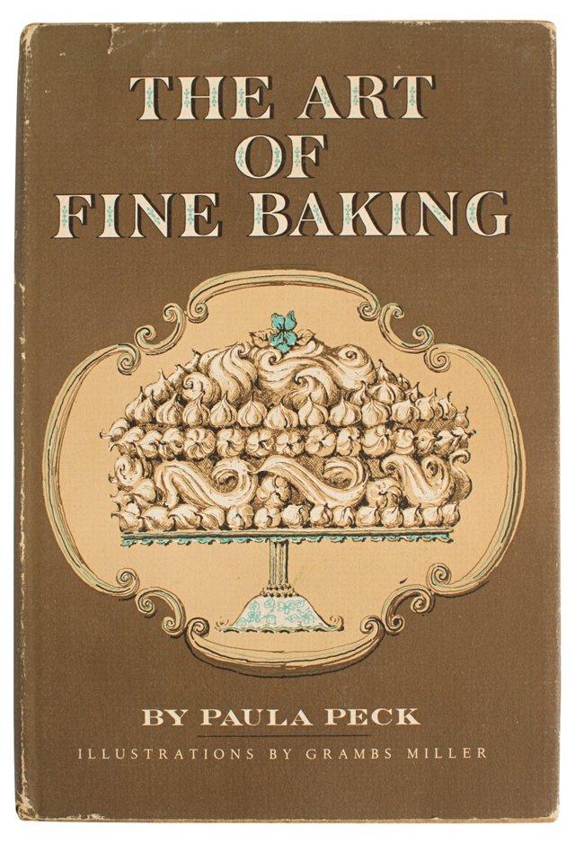 The Art of Fine Baking