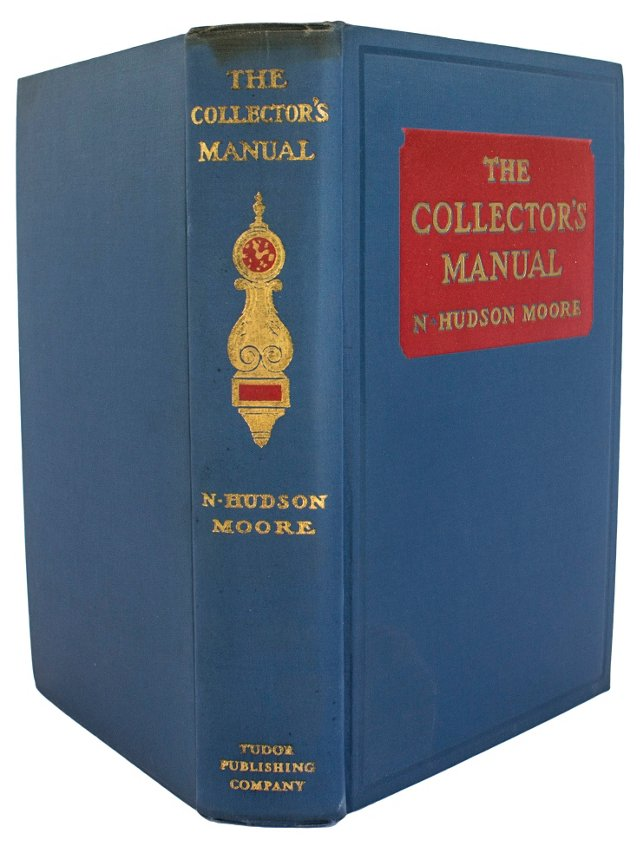 The Collector's Manual, 1935
