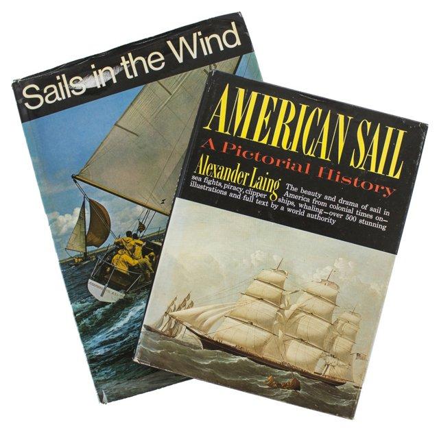 Sailing, Pair