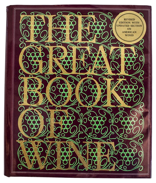 The Great Book of Wines
