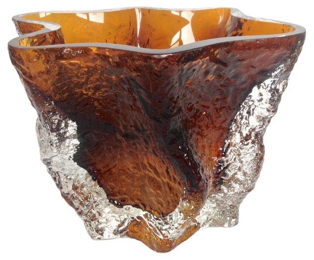Midcentury Swedish Vase