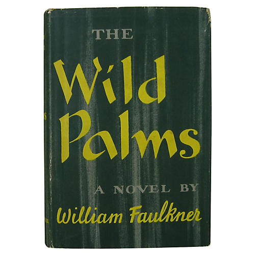 The Wild Palms, 1st Ed.