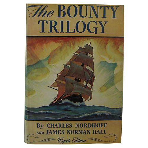 The Bounty Trilogy, Wyeth Edition