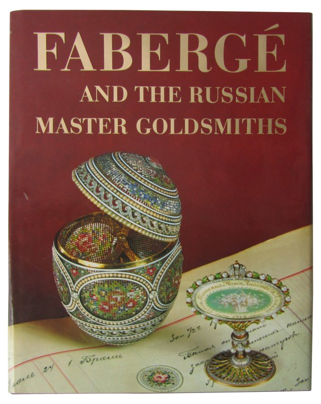 Fabergé & The Russian Master Goldsmiths