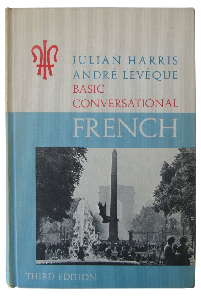 Basic Conversational French
