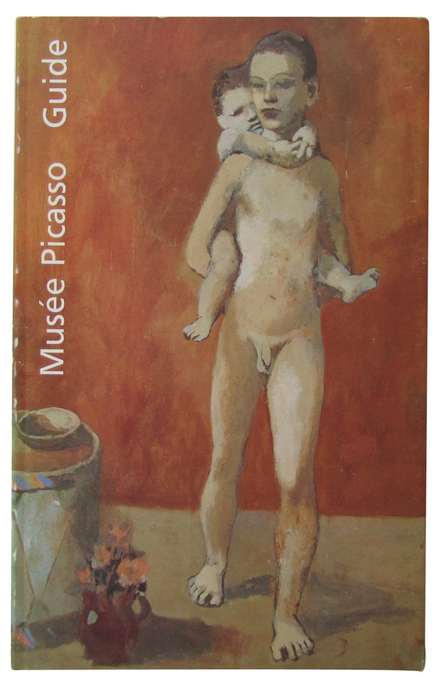 Musée Picasso Guide
