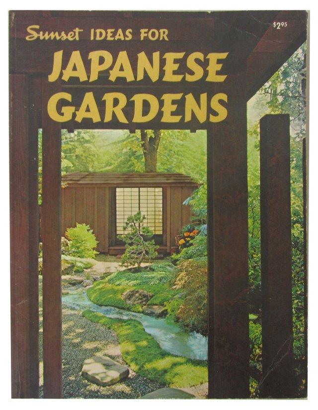 Ideas for Japanese Gardens, 1st Ed