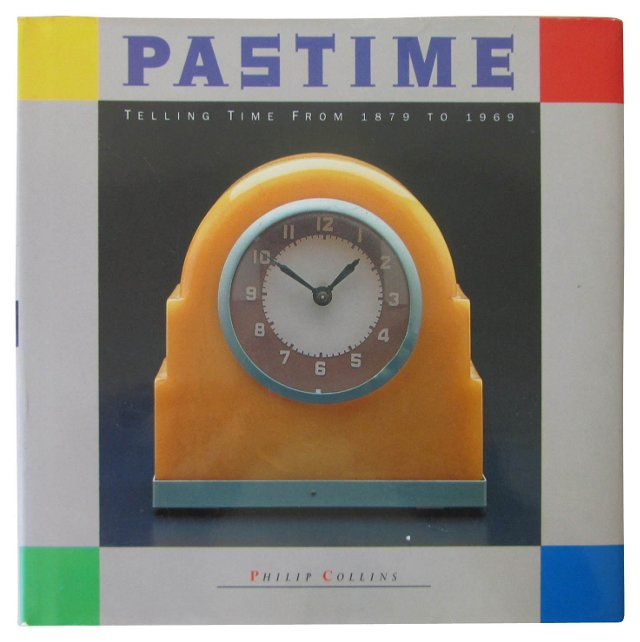 Pastime: Telling Time From 1879-1969