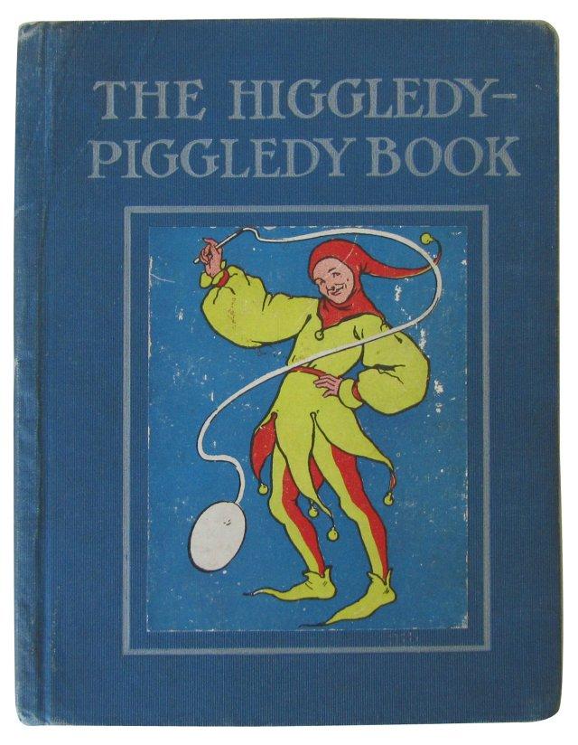 The Higgledy-Piggledy Book