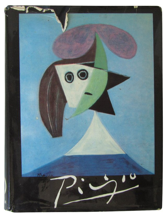 Picasso, 1st Ed