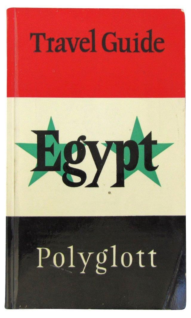 Travel Guide Egypt