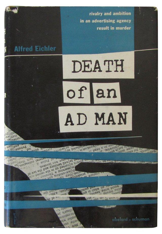 Death of an Ad Man