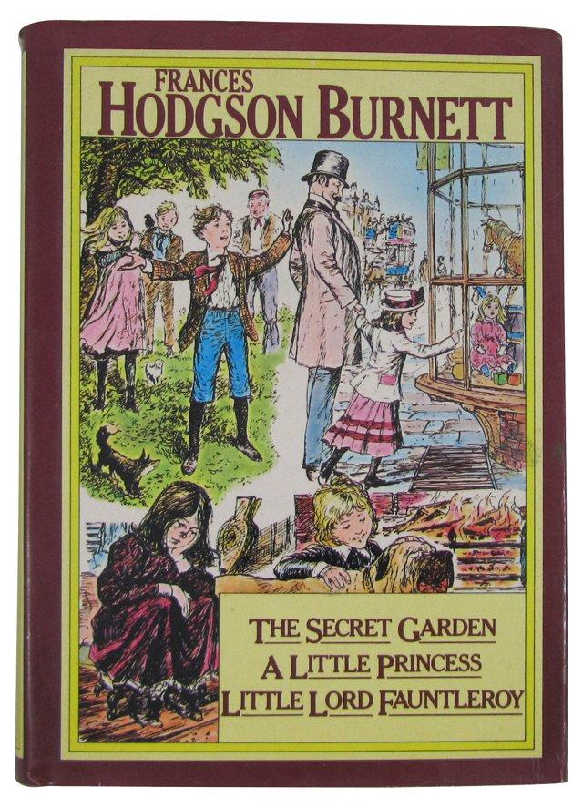 The Secret Garden &  A Little Princess