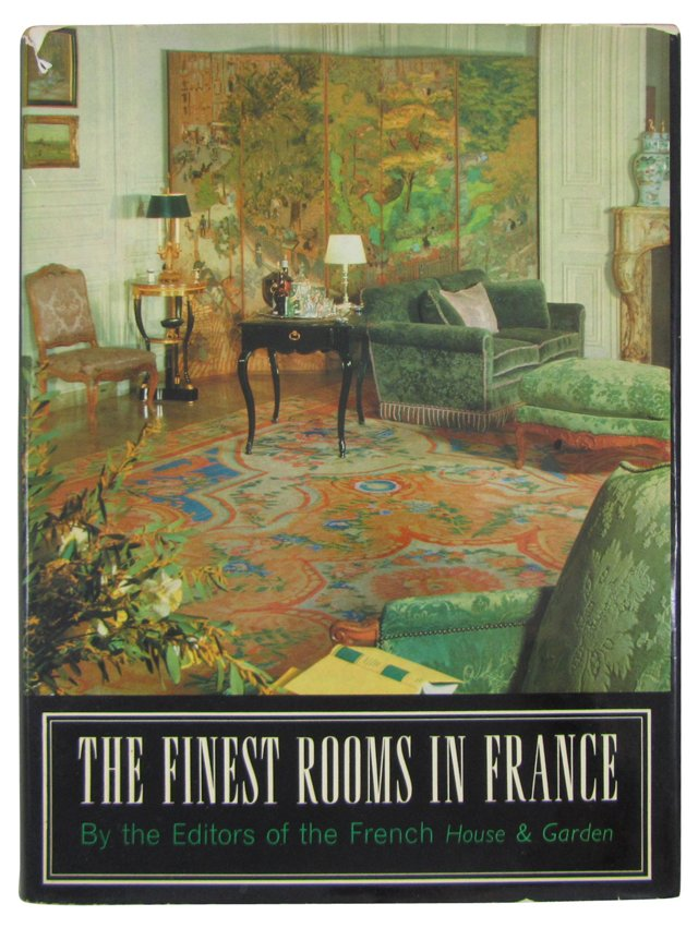 The Finest Rooms in France