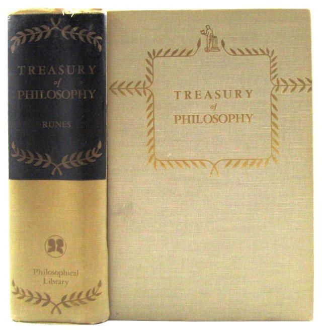 Treasury of Philosophy