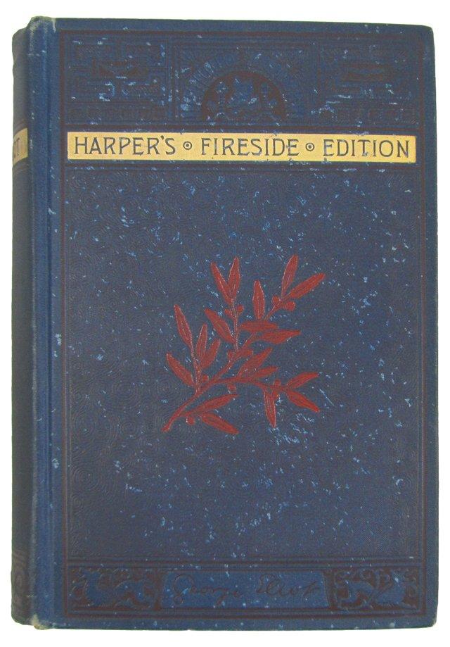 Complete Works of George Eliot