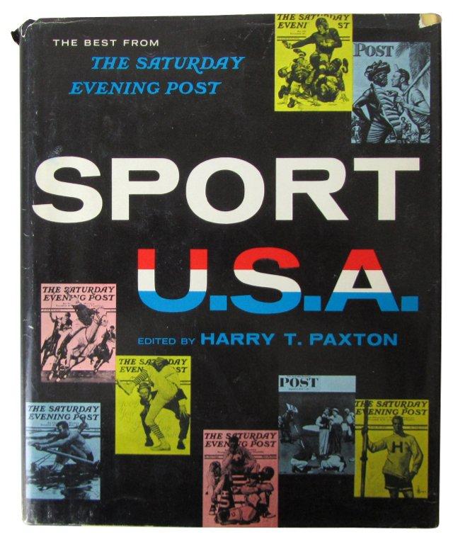 Sport  U.S.A.