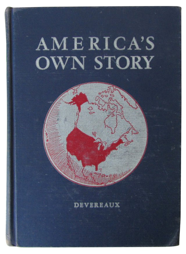 America's Own Story