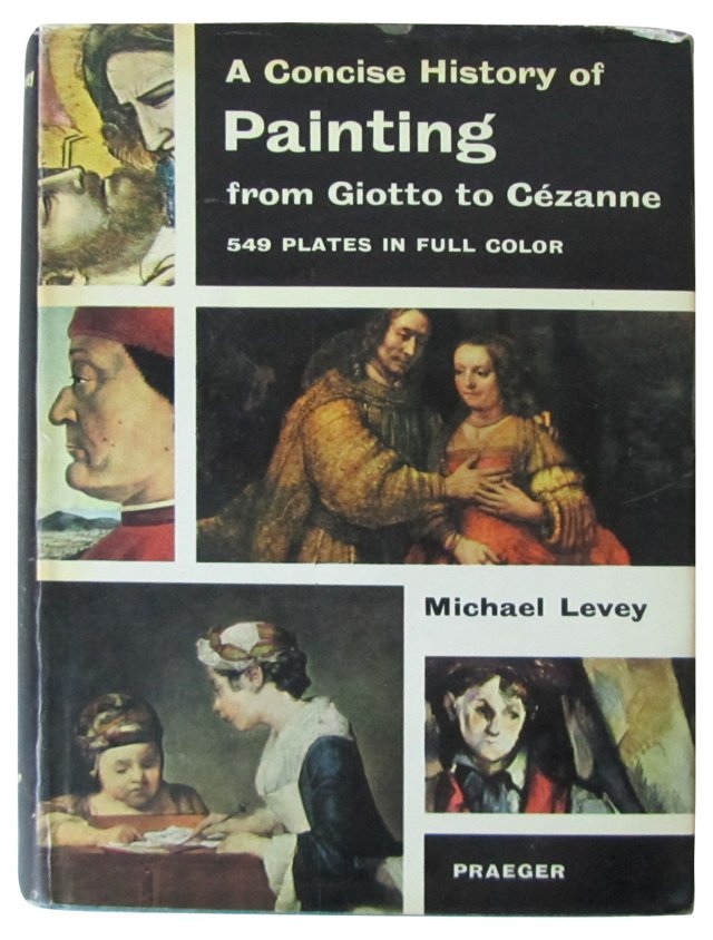 The Complete History of Painting
