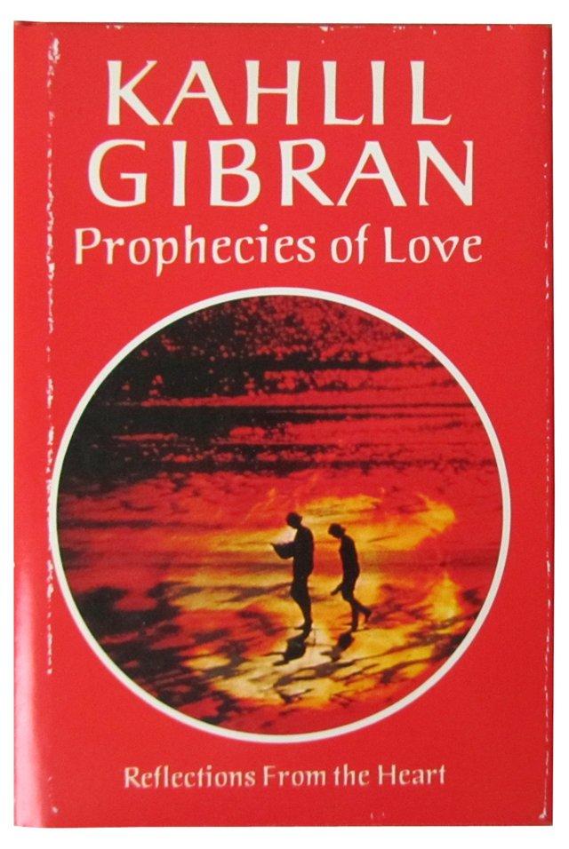 Prophecies of Love