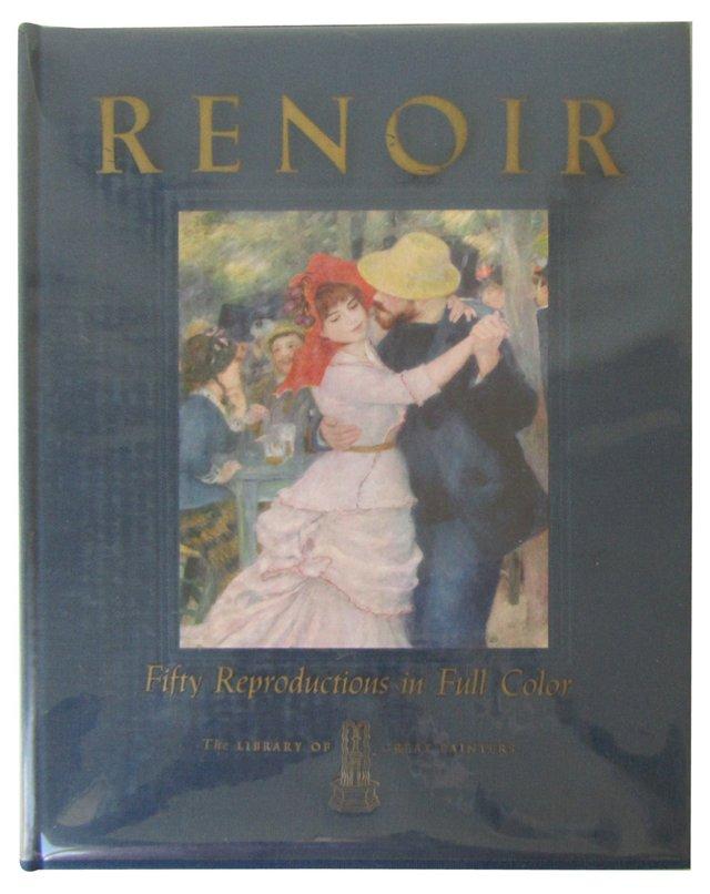 Renoir, 1950
