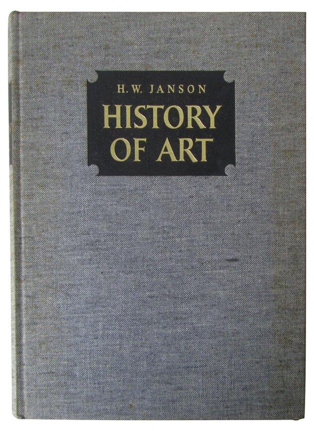 H.W. Janson: History of Art