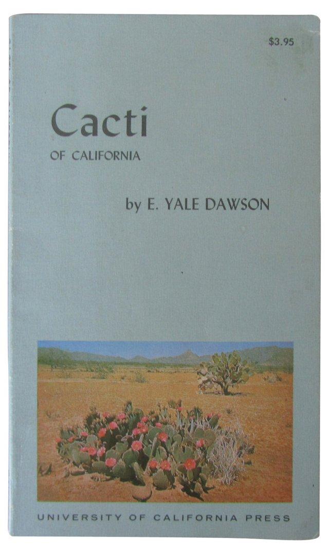 Cacti of California