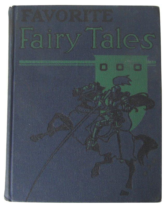 Favorite Fairy Tales