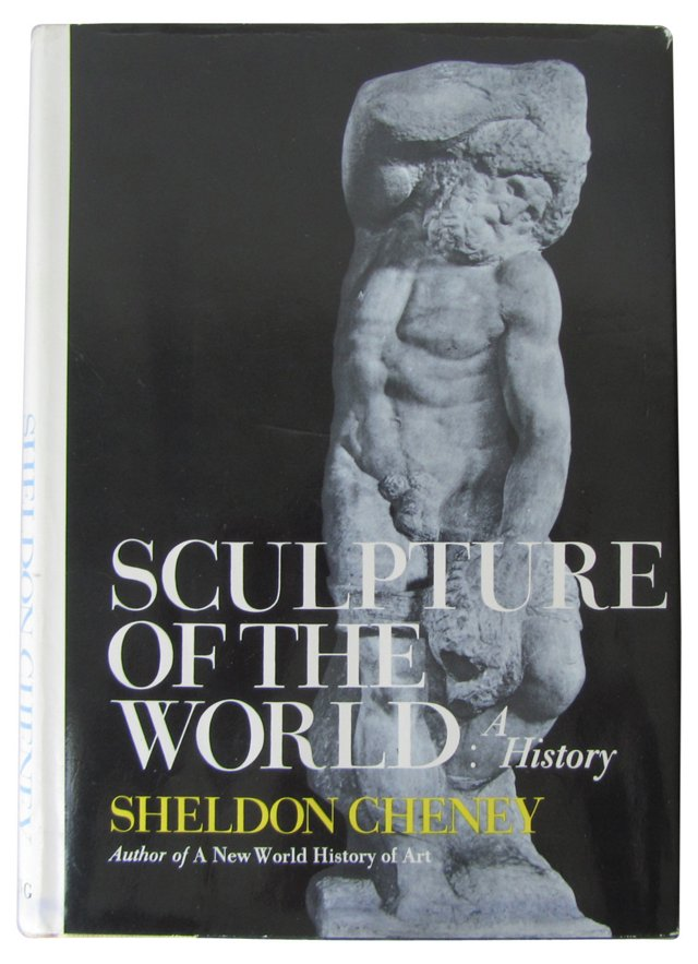 Sculpture of the World: A History