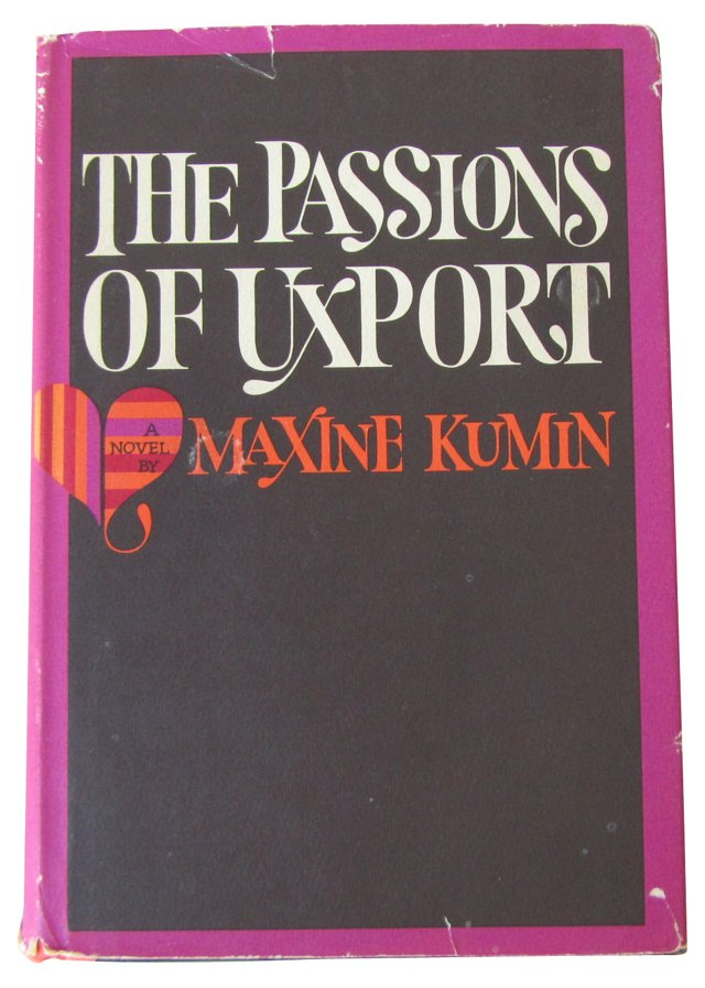 The Passions of Uxport, 1st Ed
