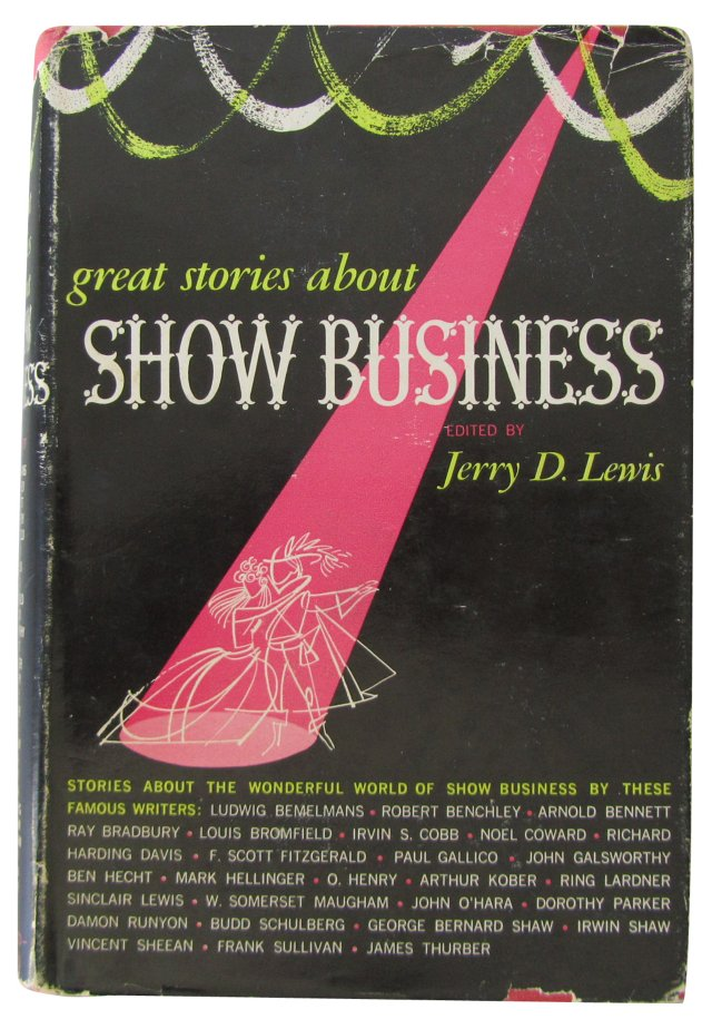 Great Stories About Show Business