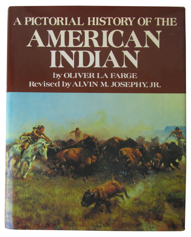 Pictorial History of American  Indians