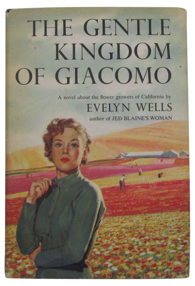 The Gentle Kingdom of Giacomo